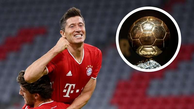 Lewandowski should start a petition over Ballon d'Or cancellation – Ferdinand