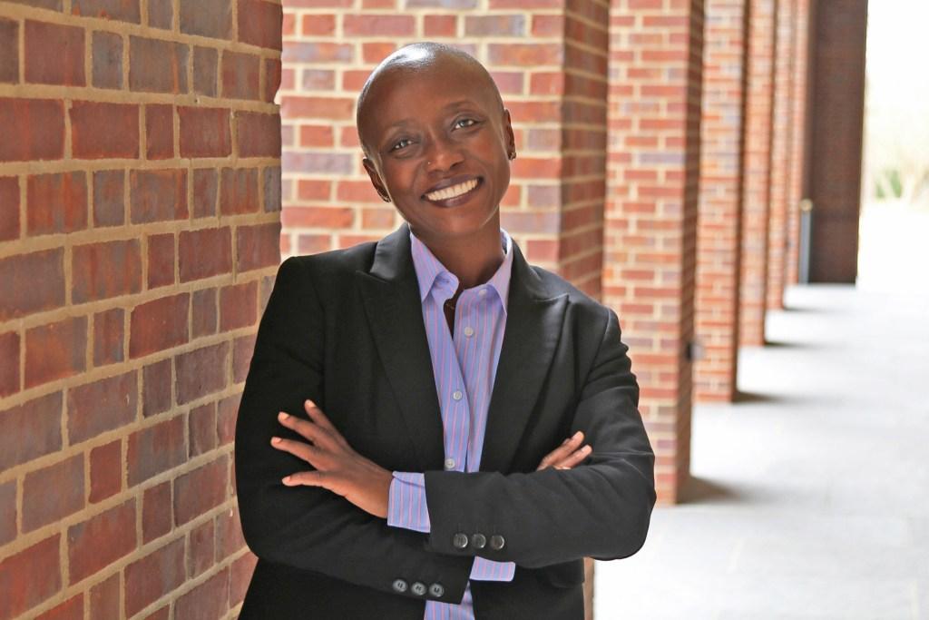 Education is power for Haiti-born Stetson Law dean, Michele Alexandre