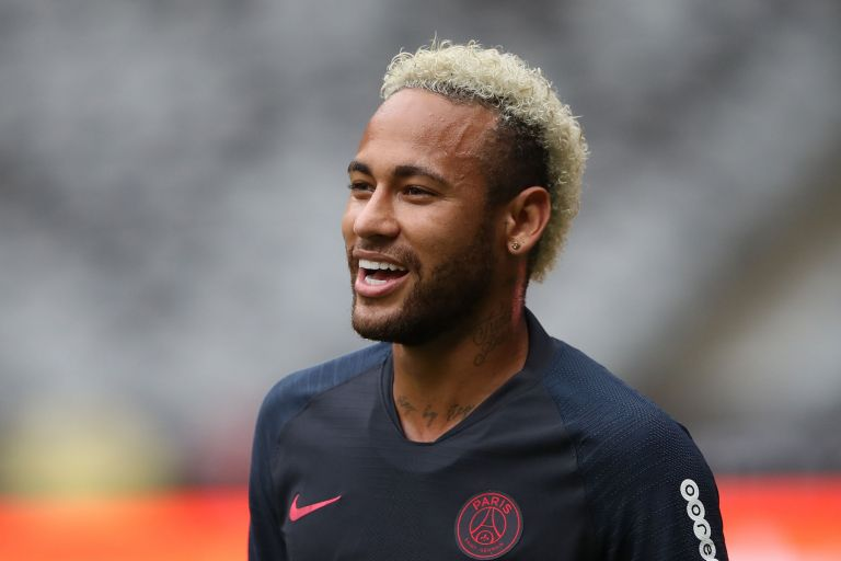 Report: PSG Held Key Meetings in Lisbon to Discuss Neymar's Future