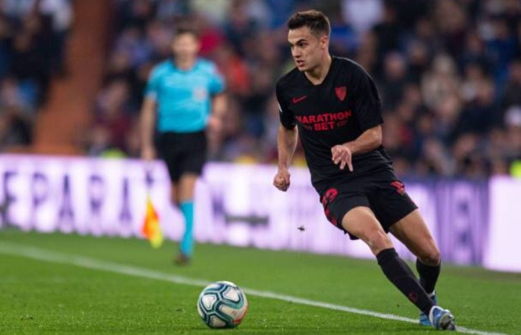 Chelsea in talks to sign Real's Reguilon