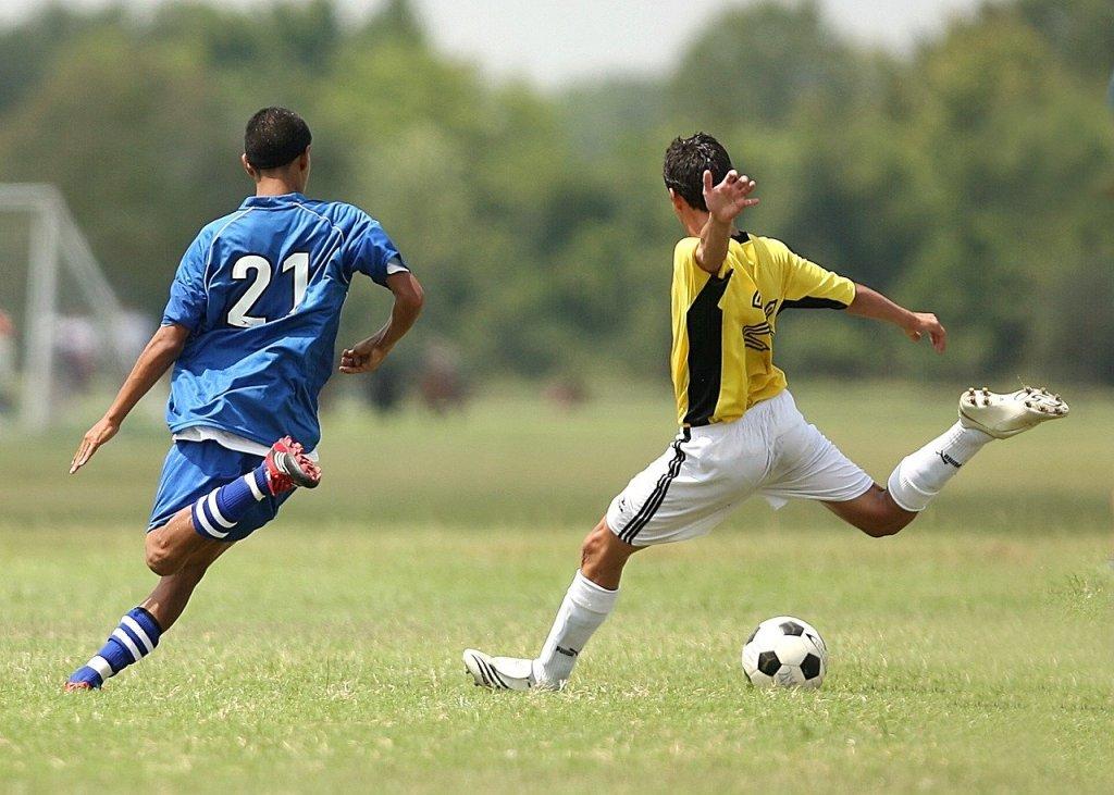 A look into soccer in Haïti