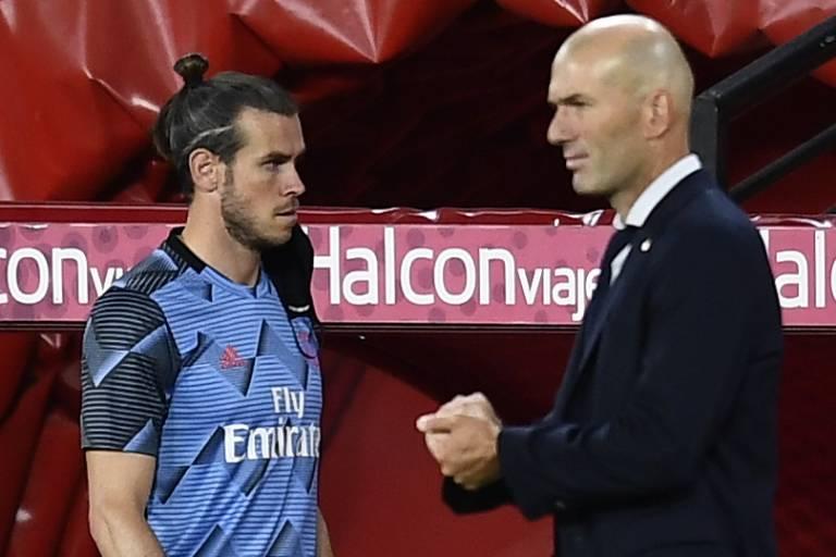 B/R Football Ranks Transfer Rumours: Bale, Griezmann, Higuain, Rice, Memphis