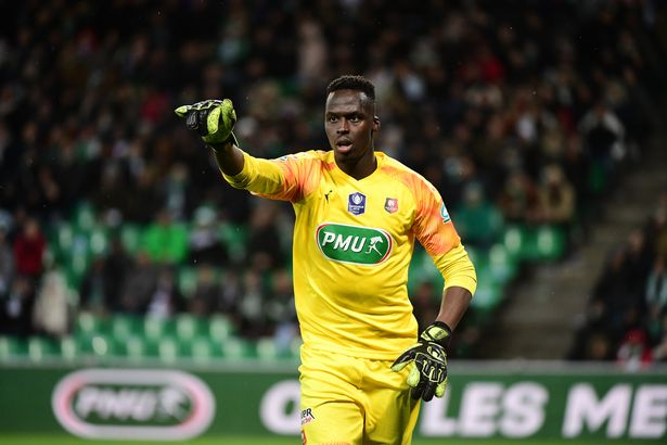 Inside story of Chelsea's Edouard Mendy transfer – a deal three years in the making