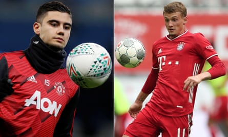 Lazio sign Andreas Pereira on loan and Leeds edge closer to Cuisance signing