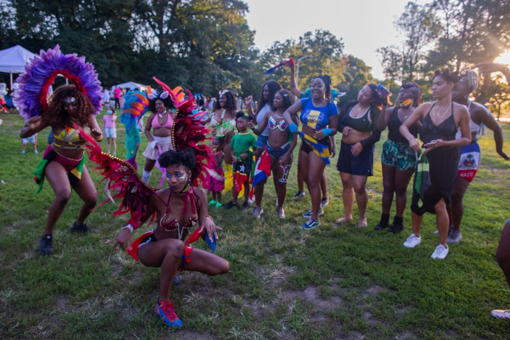 Photo gallery: Carnival weekend without a parade