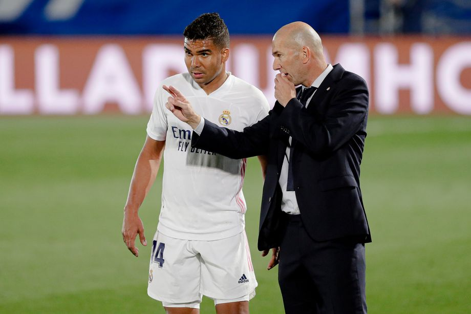 Three answers and three questions from Real Madrid's win over Real Valladolid