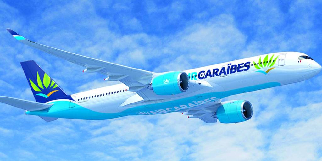 Air Caraïbes will resume weekly flight between Port-au-Prince and Paris