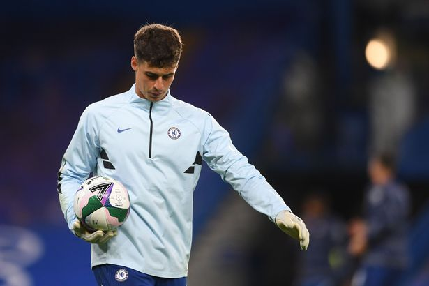 Chelsea 'face paying Kepa £5m to sit on bench' as no-one will even take flop keeper on loan
