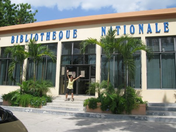 National library reopens, pays homage to Henri Christophe with exhibit