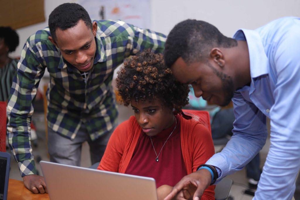 Faster, cheaper internet coming to Haiti via $60 million project