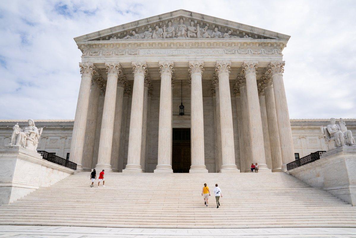 Supreme Court 2020 Census