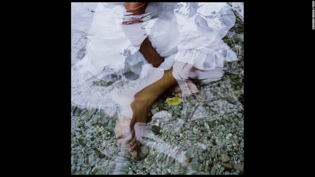 Haiti rape crisis CNN