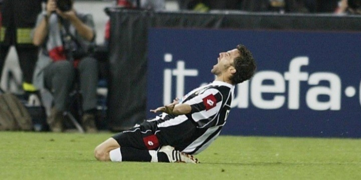 Alessandro Del Piero, a Juventus icon who delivered everything he promised.