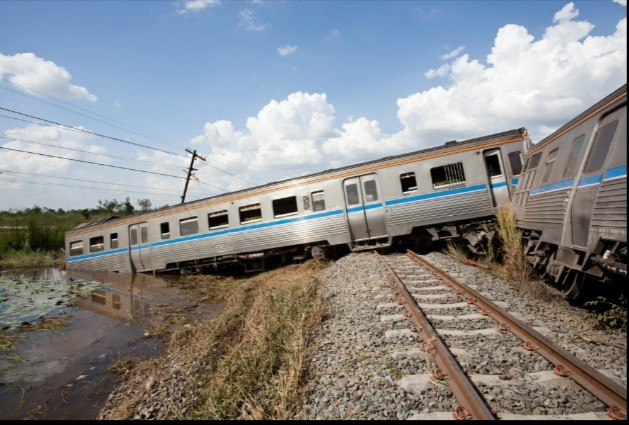 What Are the Most Common Causes of Train Accidents?