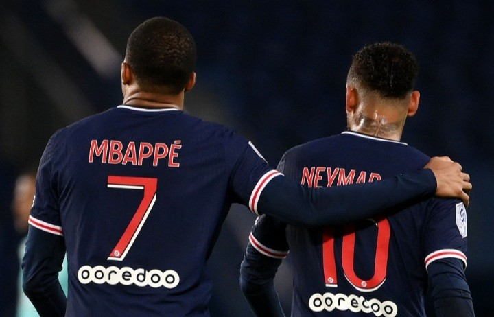 Would be PSG better off selling both Mbappe and Neymar?