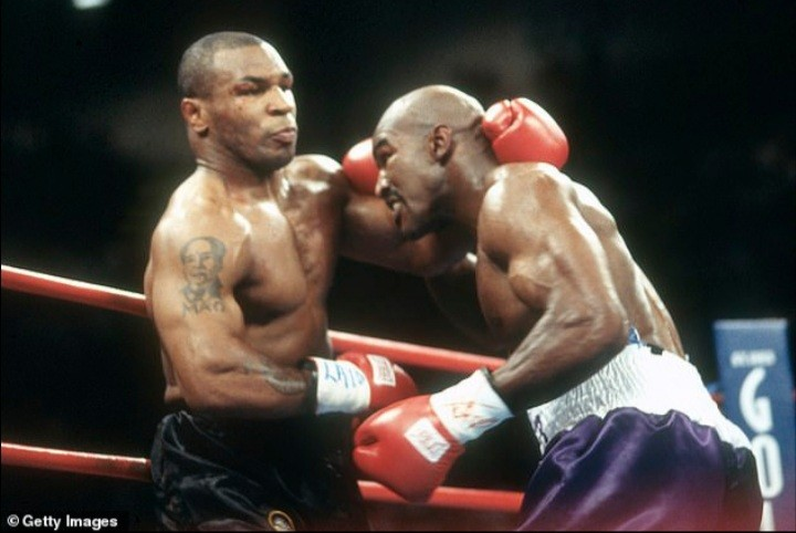 Mike Tyson returns to the ring against Roy Jones Jr TONIGHT… but can he still do it at the age of 54?