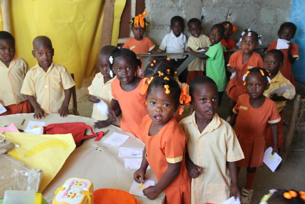Number of Haitian children in need rises, along with adoption regulation, turmoil