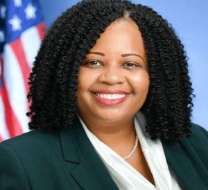 Mathylde Frontus Haitian elected officials