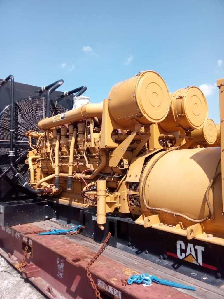 New generators for Port-de-Paix in effort to bring more electricity