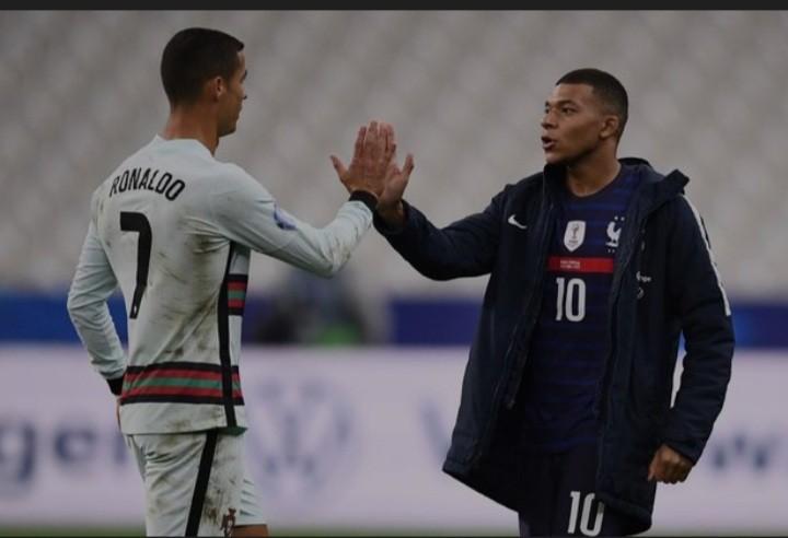 Real Madrid chief slammed for Cristiano Ronaldo transfer as he's given Kylian Mbappe advice.