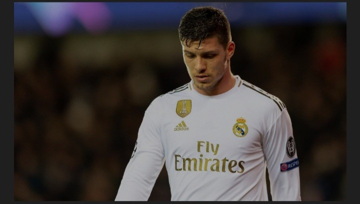 Real Madrid hit by new injury to striker