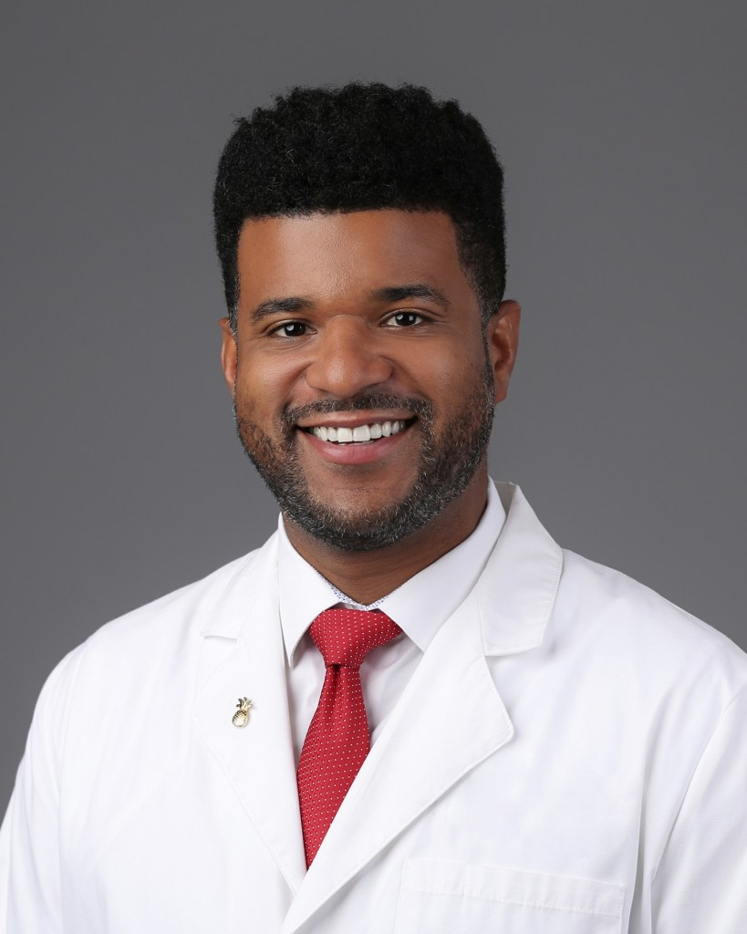 Haitian-American sports doctor Joins Miami practice for star athletes