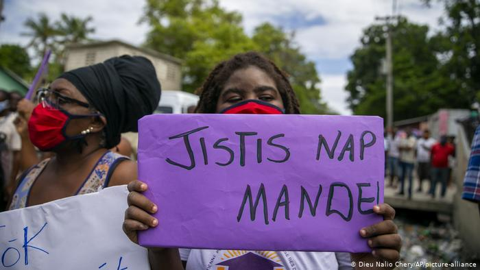 Two more Haiti soccer federation officials accused of sexual abuse