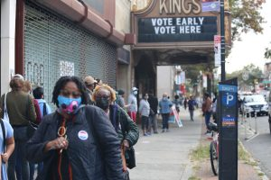 Groups launch last-minute efforts to Creole speakers about ranked-choice voting