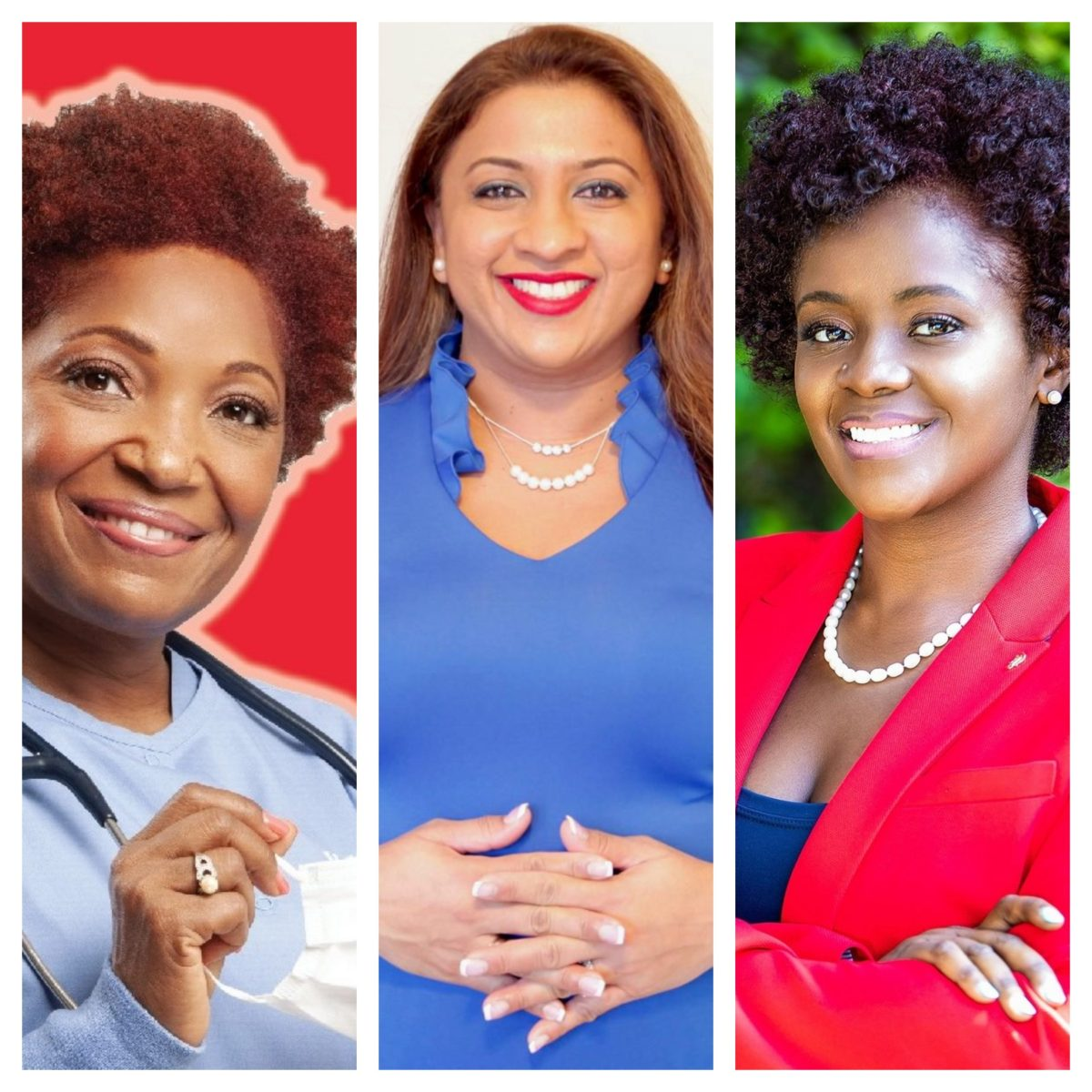 district 46 candidates