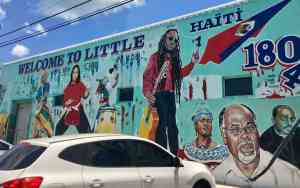 Trust to help Little Haiti residents seeks 0K CEO, more funds