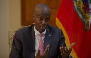 Haitian opposition leader hired D.C. lobbyist two days before president's assassination