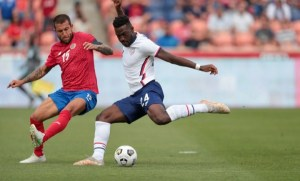USA vs. Haiti, What can we expect tomorrow night in Kansas City?