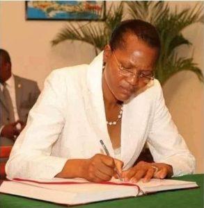 Murder warrant issued for ex-Supreme Court judge in Moïse assassination