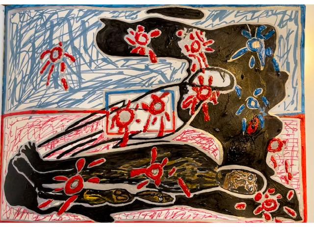 inner konplo haitian art