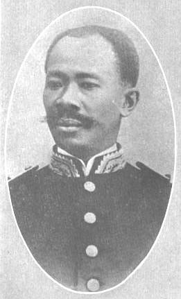 Jean Vilbrun Guillaume Sam