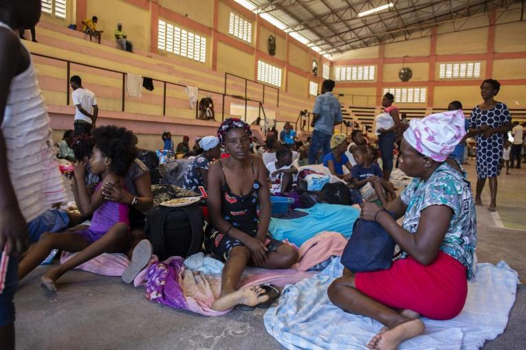 martissant haiti