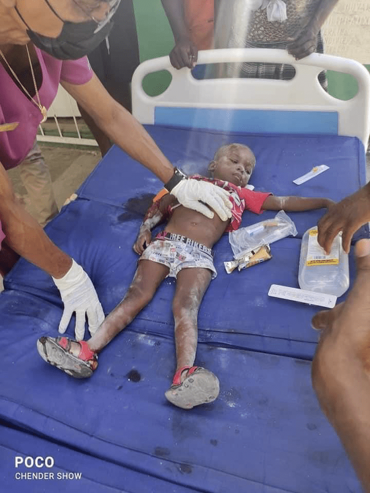 haiti news, haiti earthquake photos