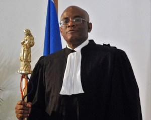 """Judge """"disappointed"""" in Haiti's justice system quits Dorval murder case"""