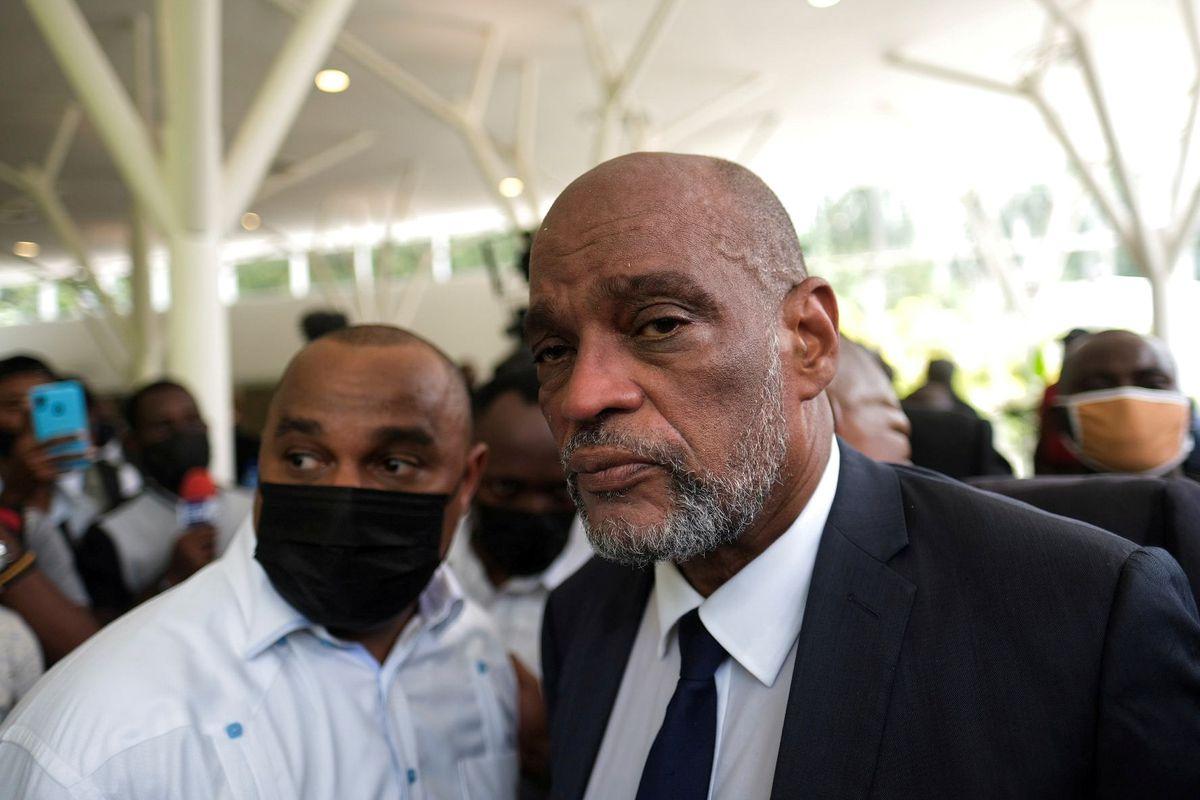 Ariel Henry, murder investigation, haiti assassination