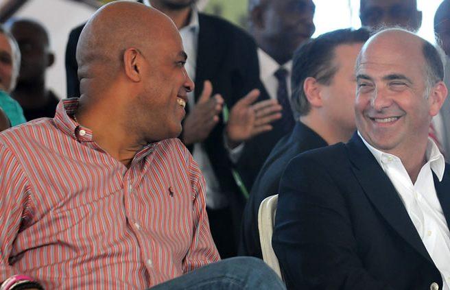merten and Martelly, Haitian elections, Haiti-US policy, diplomats in Haiti