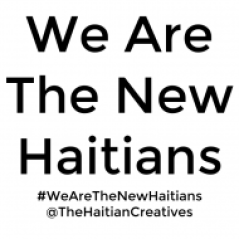 Haitain Creative Series block
