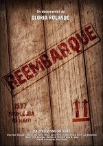 Poster REEMBARQUE150