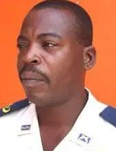 Photo de Haïti-PNH: Jean Alex Pierre-Louis, nouveau Directeur Départemental de l'Ouest