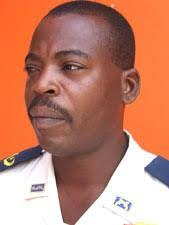 Haïti-PNH: Jean Alex Pierre-Louis, nouveau Directeur Départemental de l'Ouest 1