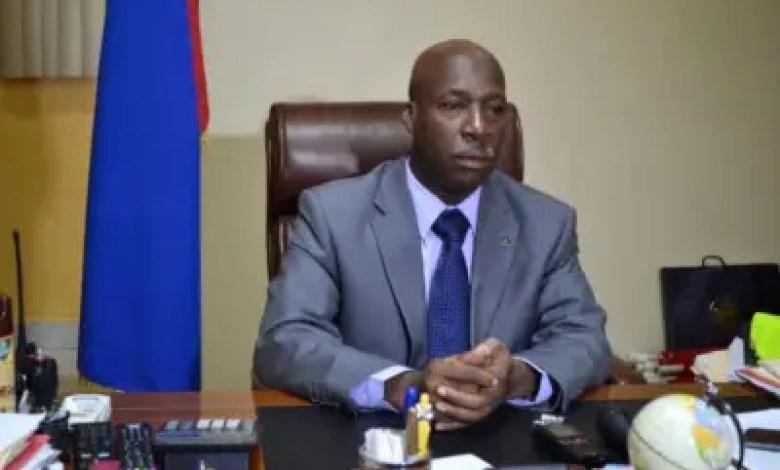 Haïti-Insécurité: Préoccupé, le maire de Pétion-Ville annonce des mesures 1