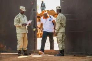 International : Au Rwanda, un chanteur critique au gouvernement retrouvé mort dans sa cellule 2