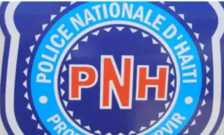 Haïti-Protestation policière: révocation de Yanick Joseph et de 3 autres policiers 1
