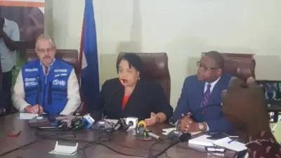 Haïti-Coronavirus: aucun cas n'a été détecté en Haïti, rassure le MSPP 2