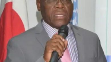"""Photo de Haïti : Joseph Jouthe demande la libération des """"petits voleurs"""" afin d'éviter la propagation du coronavirus"""