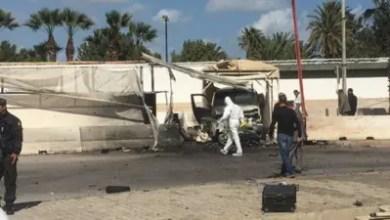 Photo de International -Tunisie : 3 morts et 6 blessés dans une attaque kamikaze contre l'ambassade américaine à Tunis